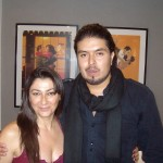 Mara Petty & Donato Juarez
